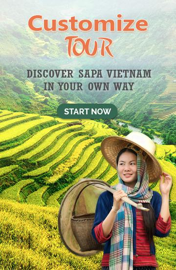 Best Sapa Tours: customize your trip