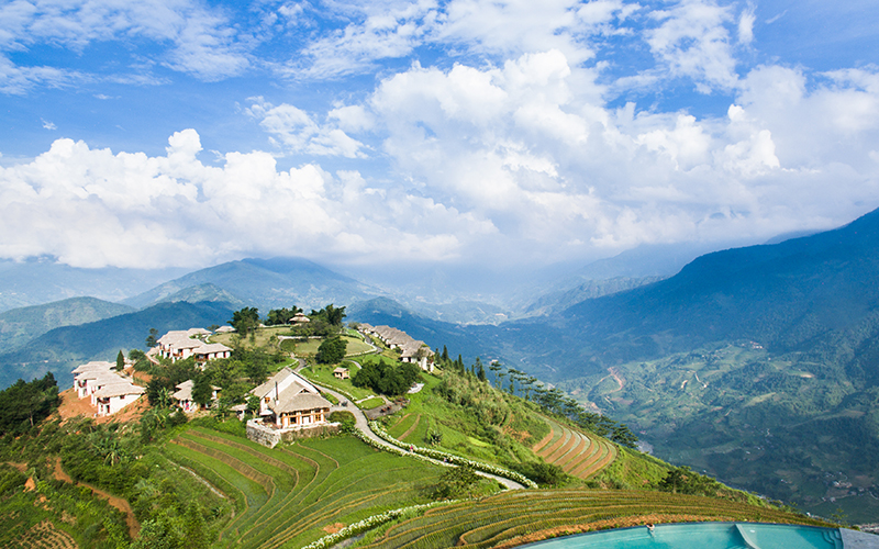 What are the places you can visit with Sapa tour 2 days 3 nights?