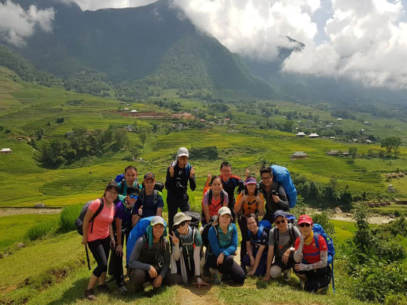 3 Days / 4 Nights Sapa Tours - Fansipan Hike