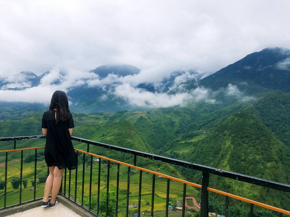 6 reasons why you shouldn't take a lonely Sapa trip