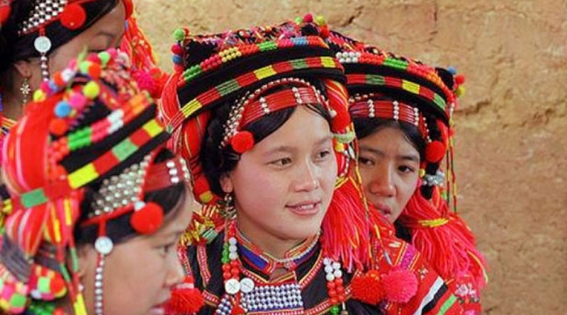 The 3 famous customs of marriage in Sapa Vietnam
