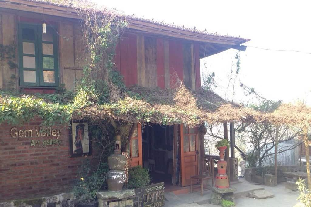 Gem Valley – Homestay you must experience when travelling Sapa