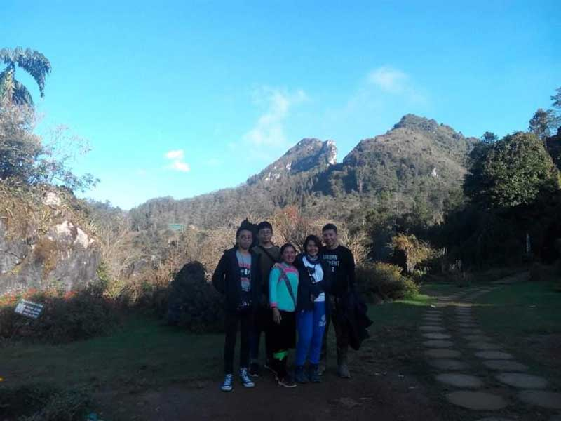 TrekkingSapa 2 Days