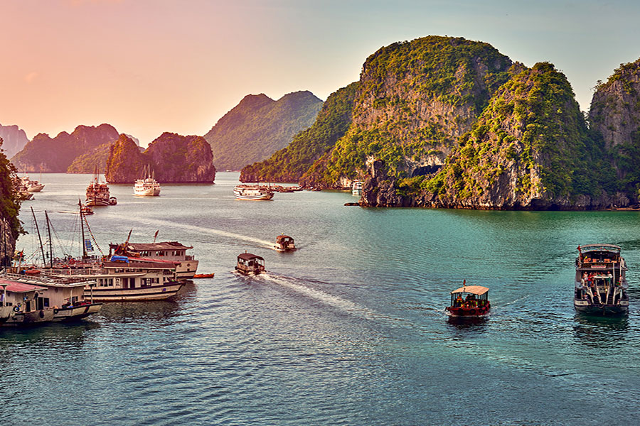 Best Of Vietnam Tour 13 Days